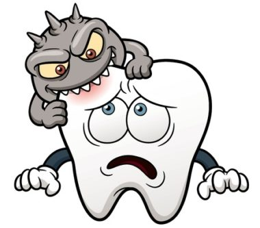 bad toothache pictures