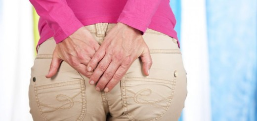 get rid of external hemorrhoid