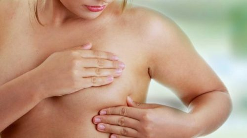 What Is A Cyst In The Breast 95