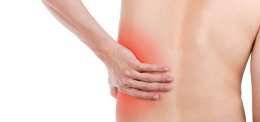 back muscle spasms
