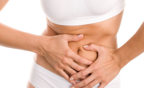 get rid of sour stomach